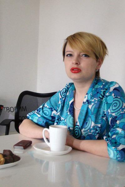 Анна Овчинникова - Гости - Завтрак